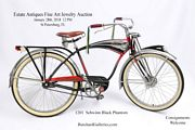 Schwinn Phantom Auction