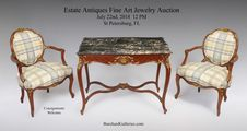 Gilt French Furniture