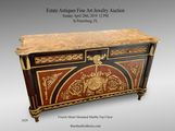 Ormolu Mounted French Chest