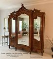 French Armoire Burchard Auction