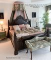 Bed Fit for a King Burchard Auction