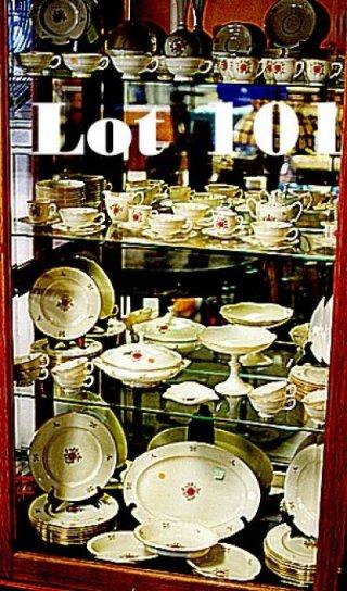 January 25,1998 Partial Auction Catalog