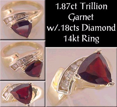9ct Yellow Gold Victorian Style Oval Dress Ring With Genuine Garnet 3.4ct Size J