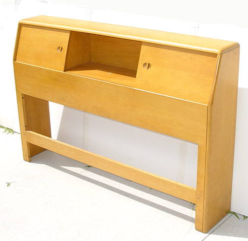heywood wakefield rio bedroom set lot kohinoor vintage furniture