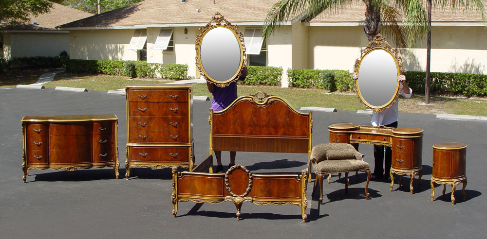 1920s Bedroom Furniture Styles Decoration | Natural Decorations .