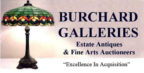 Burchard Logo
